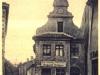 ul. Szewska - dom nr 53 - rzeźnik August Krüger (ok. 1910 r.)