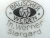 sygnatura firmy Theodor Werner