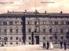 Plac Wolności, budynek sądu