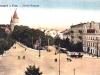 Plac Wolności i ulica Czarnieckiego (1918 rok)