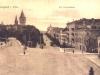 Plac Wolności i ulica Czarnieckiego