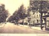 ulica Czarnieckiego od Placu Wolności