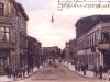 ulica Wyszyńskiego, od Placu Wolności (1905 rok)