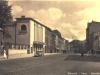 ulica Wyszyńskiego, po lewej kino Capitol