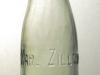 butelka od wody mineralnej
