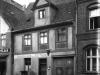 ul. Złotników - dom nr 9 - zakład elektryczny Fritz Baum