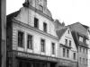 ul. Pocztowa - domy nr 32-31, salon meblowy H. Padler